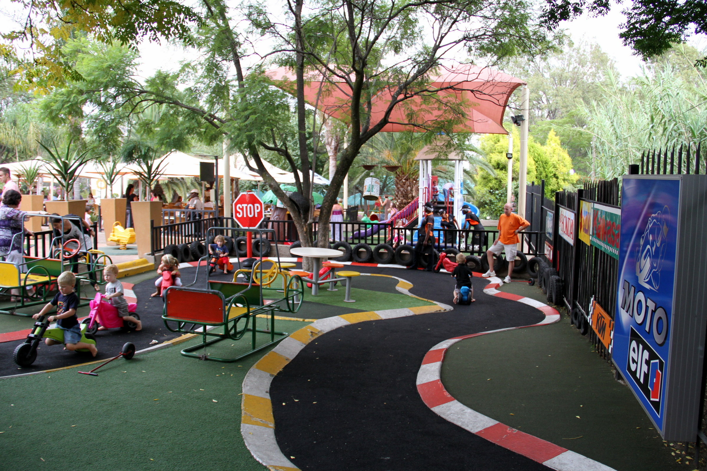 Our favourite kid friendly places to visit in Johannesburg   zaparents