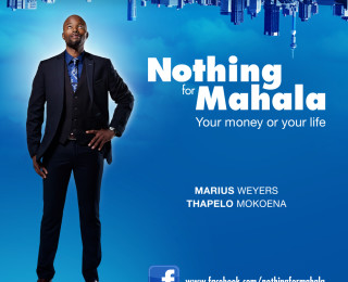 Nothing for Mahala is an awesome SA movie!