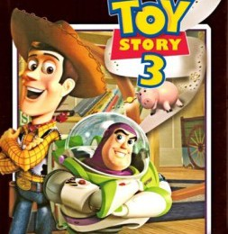 Toy Story 3 in 3D: a review