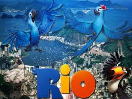 Rio – a movie review