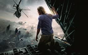 "World War Z is ""ultra-mega-super"" entertaining!!!"